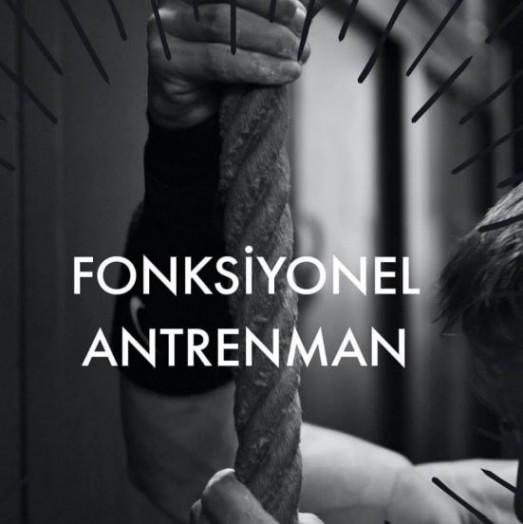 FONKSİYONEL ANTRENMAN